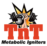 TnT Metabolic Igniters - Footer Logo